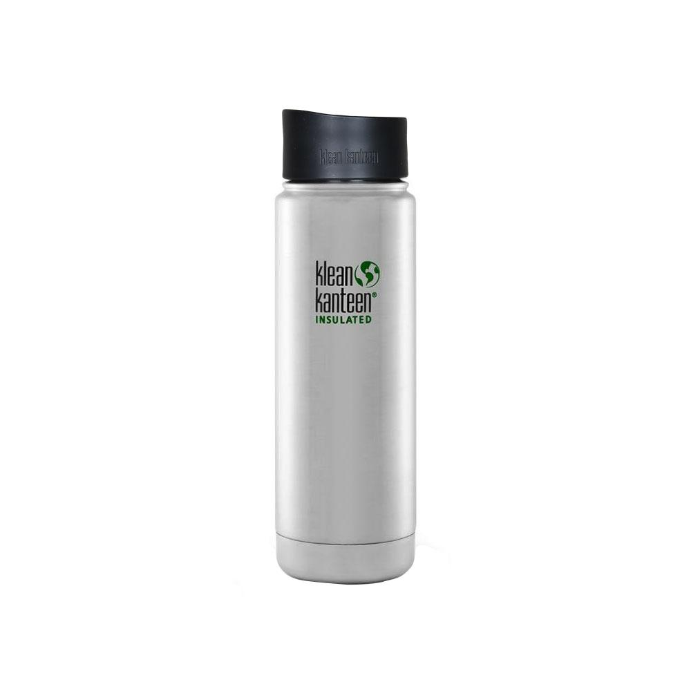 Klean kanteen 0.60 L Kanteen Wide Insulated With Stainless Loop Cap