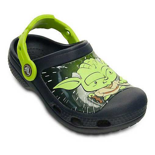 Crocs Cc Star Wars Yoda Clog