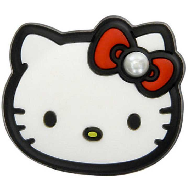 Jibbitz Hello Kitty Pearl