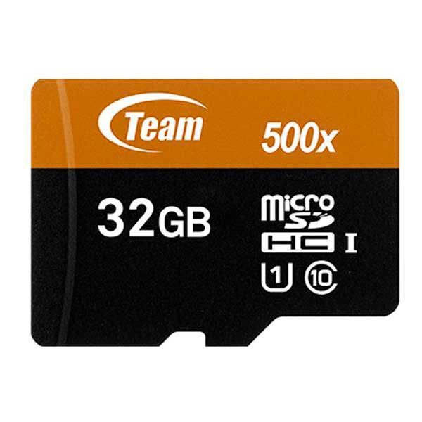Team group MSD 32GB SDHC