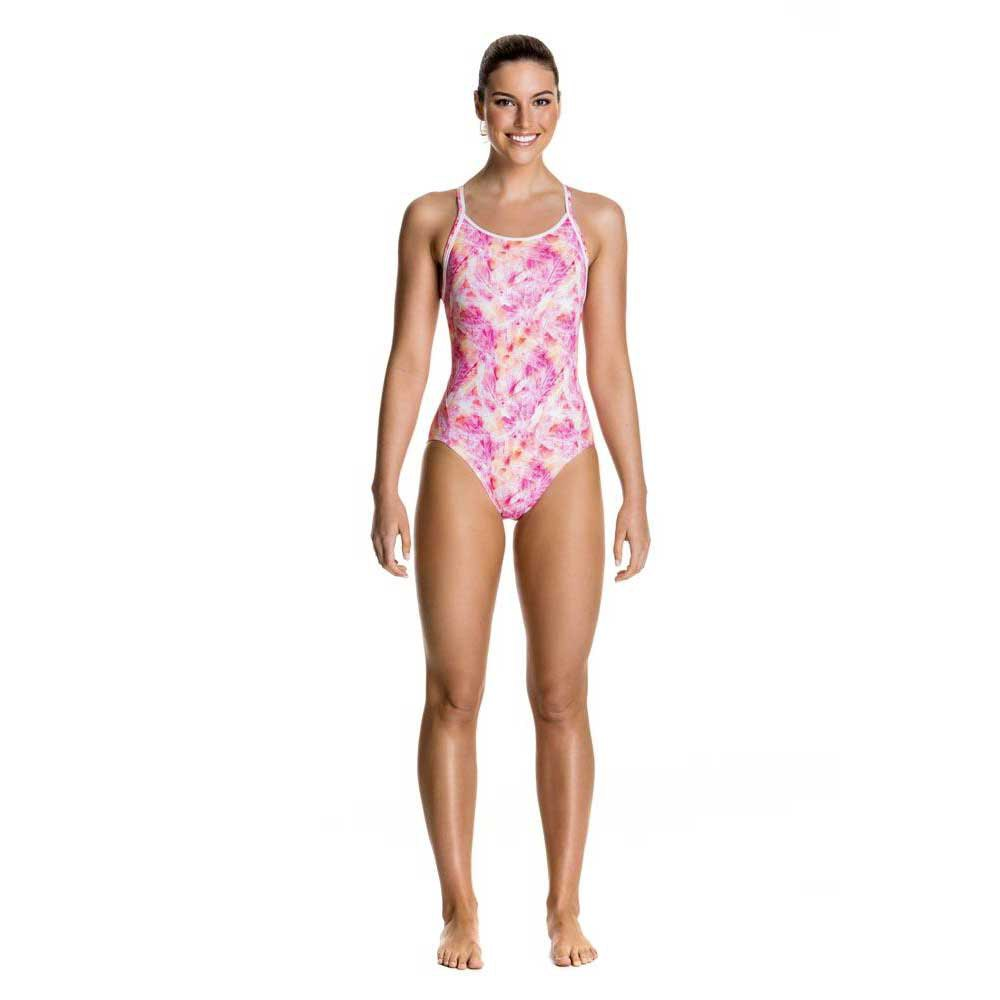 Funkita Diamond Back Feather Fire