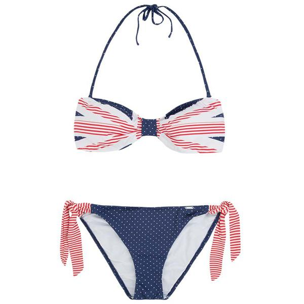 Pepe jeans English Swim