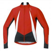 Gore bike wear Oxygen Windstopper L/s Jersey