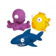 Speedo Sea Squad Squirty 3 Toys