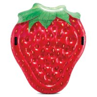 Intex Realistic Strawberry Shaped Inflatable