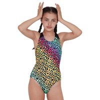 Speedo JungleGlare Allover Splashback
